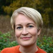 Birgitte Behrendt Kutter - Coach, Stresscoach