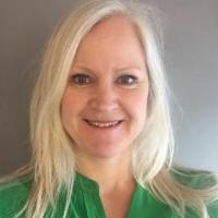 Laila Eirin Sævareid - Coach - DNCF sertifisert coach