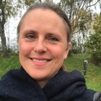 Line Strandvik - Skilsmissecoach