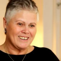 Inge Brund Jakobsen - Psykoterapeut MPF