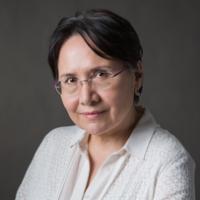 Isabel Ortiz - Gestaltterapeut