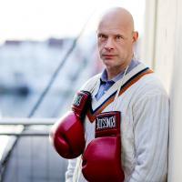 Mika Nurmi - Coach - DNCF sertifisert coach, Mentaltrener