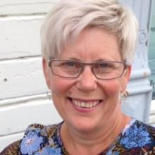 Eva Steinkjer - Coach, Psykoterapeut, Veileder, Kroppsterapeut