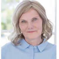 Connie Rabjerg - Psykolog, Supervisor