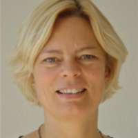 Karin Elisabeth Jaspers - Psykolog, Parterapeut