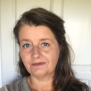 Britta Wilfert - Psykoterapeut, Kropsterapeut