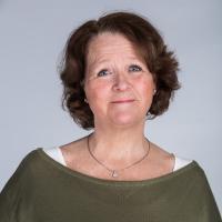Ellinor Halle - Psykoterapeut