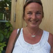 Katinka Hughes - Coach, Gestaltterapeut, Psykoterapeut, Karriererådgiver, Parterapeut, Veileder, Terapeut