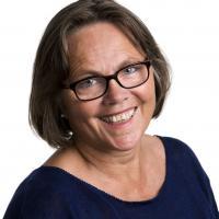Jorunn Høygård - Coach - DNCF sertifisert coach, Psykoterapeut, Mentaltrener