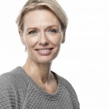 Rikke Hvelplund - Psykoterapeut