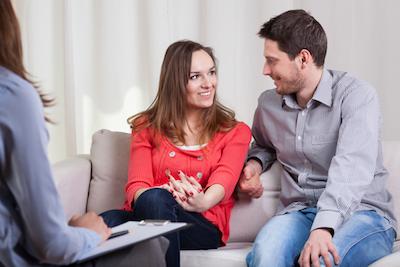 parforhold og hjælp til parforhold