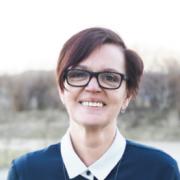 Heidi Egeberg - Parterapeut, Psykoterapeut MPF