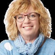 Doris Skovrup - Familieterapeut/-rådgiver, Psykoterapeut