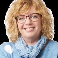 Doris  Thomsen  - Familieterapeut/-rådgiver, Psykoterapeut