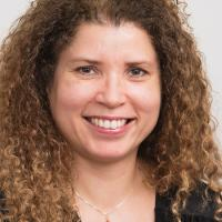 Rebecca Lind - Psykoterapeut, Veileder, Helsecoach