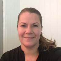 Ann Kristin Helgetun - Psykoterapeut