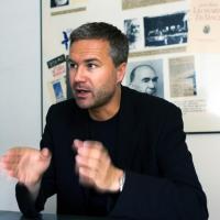 Jørgen Klafstad (driver og seniorrådgiver Relasjonsselskapet - forfatter) -