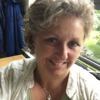 Birgitte Rasmussen - Psykoterapeut