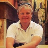Eli Irene Brager - Gestaltterapeut under utdanning
