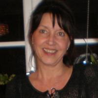 Katinka Strøm Lyngroth