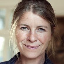 Marie Nygård Ussing - Psykoterapeut, Parterapeut