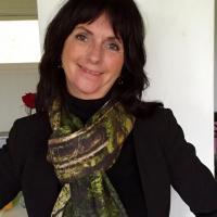 Gunn Strøm - Gestaltterapeut, Psykoterapeut