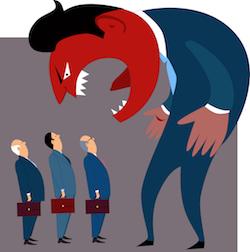 Anger management - få hjælp til vredeshåndtering