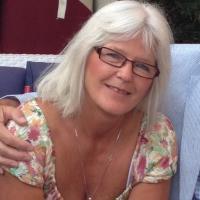 Ann-Christin Berg - Jungiansk analytiker, Psykoterapeut