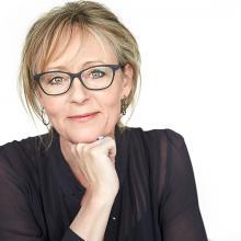 Birgitte Frandsen - Psykoterapeut MPF