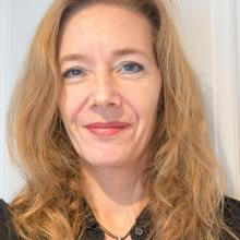 June Werenfeldt - Psykoterapeut, Coach, Mentor