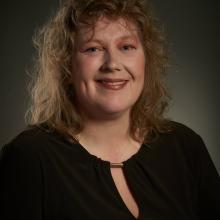 Tina Stærk - Psykoterapeut MPF