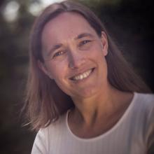 Britta Karlshøj - Psykoterapeut MPF