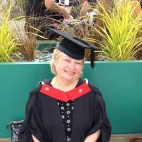 Eva Bundgaard BA (Hons) - Psykoterapeut