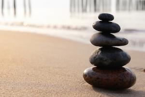 Work/Life balance - Balance mellem arbejde og privatliv