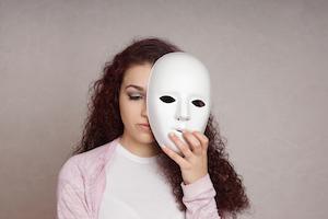Identitetskrise