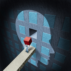 Kognitiv terapi og kognitiv adfærdsterapi