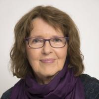 Annelise Lindum - Traumeterapeut, Kropsterapeut, Psykoterapeut MPF