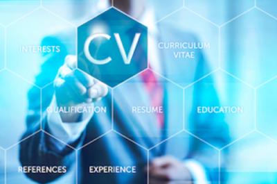 CV-skriving