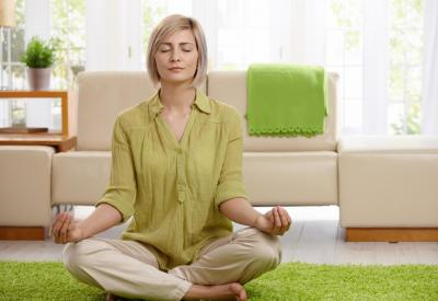 Mindfulness-lærer MBSR