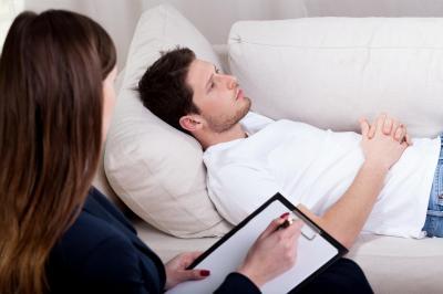 Hypnose / hypnoterapi