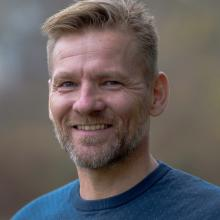 Per Rasmussen - Mentor, Coach