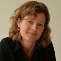 Helle Sommer - Psykoterapeut MPF, Coach, Mentor