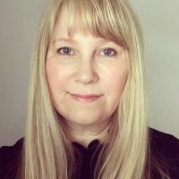 Helen Solås - Psykolog
