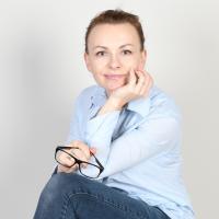 Edyta Gudbrandsen - Psykoterapeut, Veileder