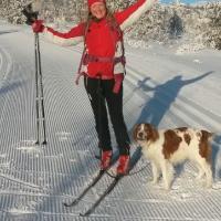 Elisabeth Myrengen - Helsecoach, Coach, Hypnoterapeut