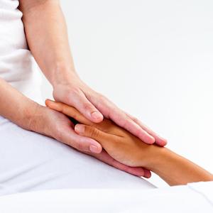 Kropspsykoterapeut