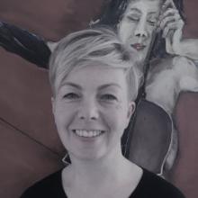 Irene Pedersen - Coach, Mentor