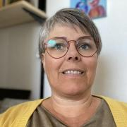 Gitte Grøndahl - Familieterapeut/-rådgiver, Psykoterapeut, Mindfulness instruktør, Stresscoach, Børn og unge coach