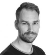 Frank Knudsen - Coach, Mentor, Kropsterapeut
