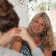 Linda Elin Aase - Coach - DNCF sertifisert coach, Helsecoach, Stresscoach, Mindfulness-lærer MBSR, Traumeterapeut, Veileder